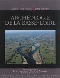 Dernières parutions dans Archéologie et Culture, Archéologie de la Basse-Loire