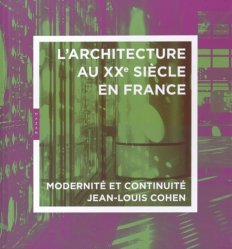 Dernières parutions sur Patrimoine contemporain depuis 1792, Architecture du 20e siècle en France