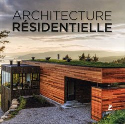 Dernières parutions sur Habitat individuel, Architecture résidentielle