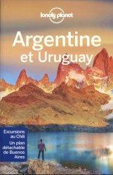 Dernières parutions sur Guides Argentine, Argentine et Uruguay. 7e édition. Avec 1 Plan détachable
