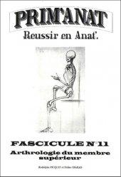 Souvent acheté avec L'anatomie à colorier, le Arthrologie du membre supérieur