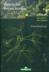 Souvent acheté avec La végétation forestière des Petites Antilles, le Arbres des Petites Antilles Tome 2