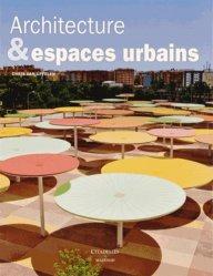 Dernières parutions sur Art urbain - Mobilier urbain, Architecture et espaces urbains