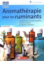 Souvent acheté avec Arbres fourragers, le Aromathérapie pour les ruminants