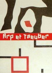 Dernières parutions sur Art abstrait, Arp et Taeuber