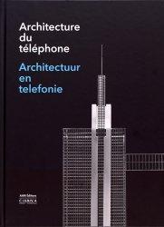 Dernières parutions sur Design - Mobilier, Architecture du téléphone
