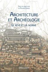 Dernières parutions sur Architecture - Urbanisme, Archéologie et architecture