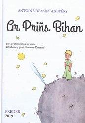 Dernières parutions sur Le Petit Prince dans toutes les langues, Ar Prins Bihan