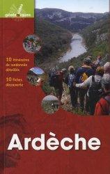 Souvent acheté avec La Terre interne roches et matériaux en conditions extrêmes, le Ardèche