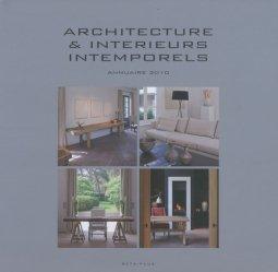 Dernières parutions sur Intérieurs intemporels, Architecture & intérieurs intemporels