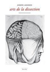Dernières parutions dans Livrets d'art, Arts de la dissection