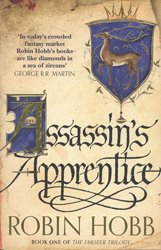 Dernières parutions dans The Farseer Trilogy, Assassins Apprentice: Book One of The Farseer Trilogy