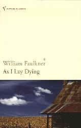 Dernières parutions dans Vintage classics, As I Lay Dying