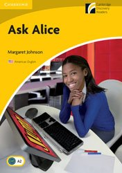 Dernières parutions sur Readers, Ask Alice Level 2 Elementary / Lower-intermediate (American English Edition)