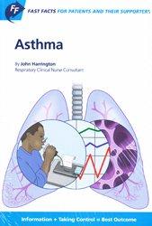 Dernières parutions dans fast facts, Asthma