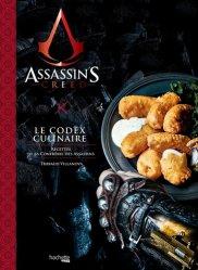 Dernières parutions sur Recevoir ses amis, Assassin's Creed, Le Codex Culinaire