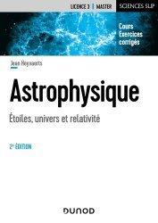 Dernières parutions dans Sciences Sup, Astrophysique