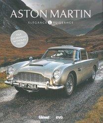Dernières parutions dans Transports, Aston Martin, élégance et puissance