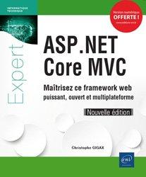 Dernières parutions dans Expert IT, Asp.net Core MVC