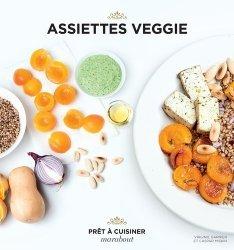 Dernières parutions dans Prêt à cuisiner, Assiettes végétariennes