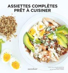 Dernières parutions dans Prêt à cuisiner, Assiettes complètes