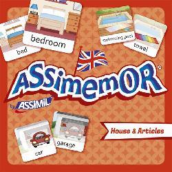 Dernières parutions dans Assimemor, Assimemor House and Objects