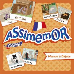 Dernières parutions dans Assimemor, Assimemor Maison et Objets