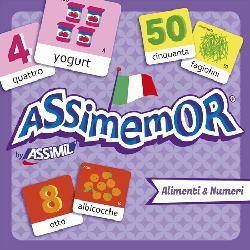 Dernières parutions dans Assimemor, Assimemor Alimenti & Numeri - Aliments et Nombres