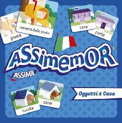 Dernières parutions dans Assimemor, Assimemor Oggetti & Casa - Maison et Objets