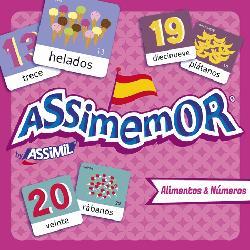 Dernières parutions dans Assimemor, Assimemor Alimentos & Numeros - Aliments et Numéros