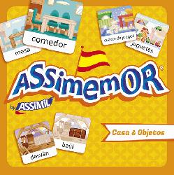 Dernières parutions dans Assimemor, Assimemor Casa & Objetos - Maison et Objets