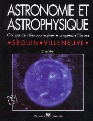 Souvent acheté avec Initiation à la Cosmologie, le Astronomie et astrophysique