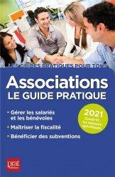 Dernières parutions sur Associations, Associations