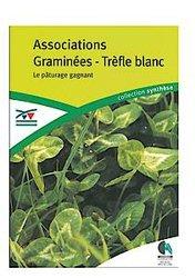 Associations Graminées-Trèfle blanc
