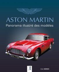 Dernières parutions sur Modèles - Marques, Aston martin, panorama des modeles
