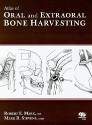 Dernières parutions sur Chirurgie maxillo-faciale et ORL, Atlas of Oral and Extraoral Bone Harvesting