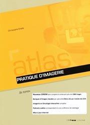 Souvent acheté avec Urgences, le Atlas pratique d'imagerie
