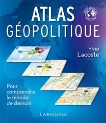 Dernières parutions sur Atlas, Atlas géopolitique