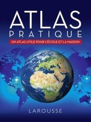 Dernières parutions sur Atlas, Atlas pratique