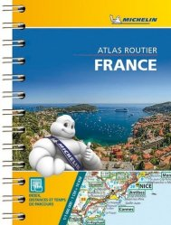 Dernières parutions sur Atlas routiers France, Atlas routier France. 1/1 000 000, Edition 2019