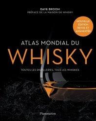 Nouvelle édition Atlas mondial du whisky