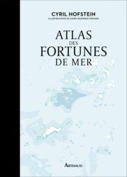 Nouvelle édition Atlas des fortunes de mer