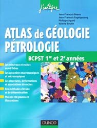 Souvent acheté avec Physique-Chimie, le Atlas de géologie-pétrographie