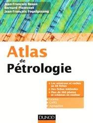 Souvent acheté avec Atlas de géologie-pétrographie, le Atlas de pétrologie