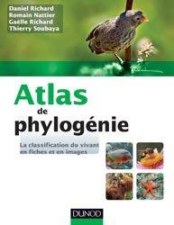 Souvent acheté avec Chimie générale, le Atlas de phylogénie