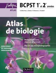 Souvent acheté avec Atlas de géologie-pétrologie BCPST 1re et 2e années - 2e éd., le Atlas de Biologie BCPST 1re et 2e années - Conforme au nouveau programme