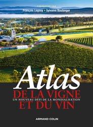 Souvent acheté avec Le marketing du goût, le Atlas de la vigne et du vin. Un nouveau défi de la mondialisation
