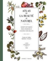 Dernières parutions sur Beauté - Jeunesse, Atlas de la beauté au naturel