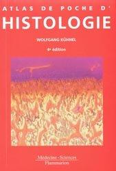 Souvent acheté avec Atlas de poche d'anatomie, le Atlas de poche d'histologie