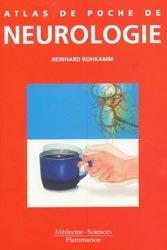 Souvent acheté avec Guide pratique de rhumatologie, le Atlas de poche de neurologie